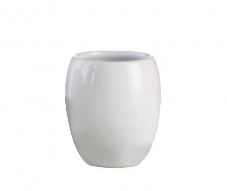 Kupaonska čaša Leander White