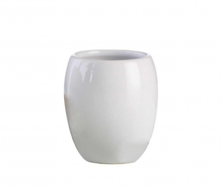 Leander White Fürdőszobai pohár