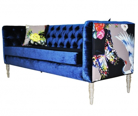 Loveseat Blue Bird Third Szófa