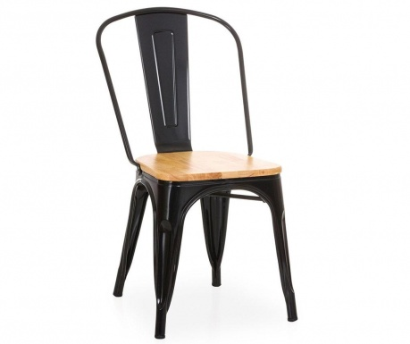 Стол Terek Wooden Black