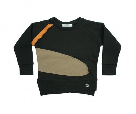 d63a056d3 Detské tričko s dlhým rukávom Bold 2-4 r. - Vivrehome.sk