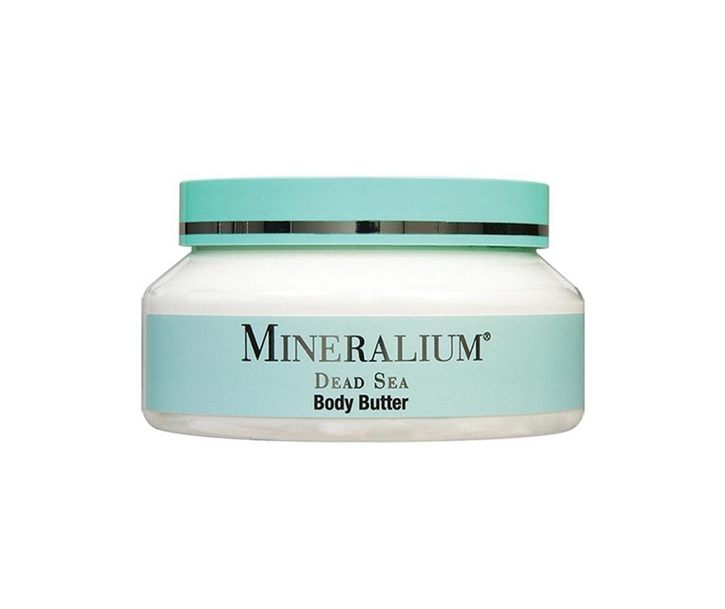 Maslac za tijelo Mineralium White 350 ml