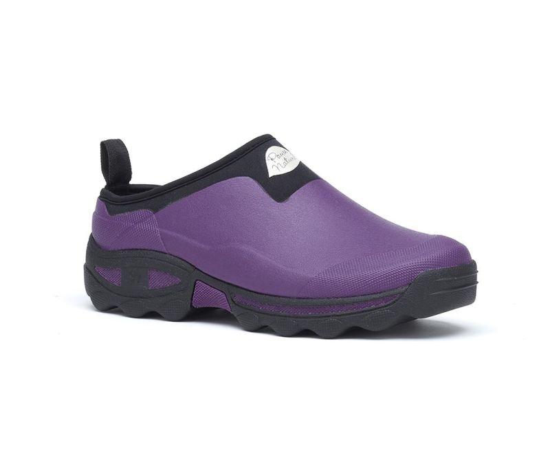 Pantofi sport dama Clean Purple 38