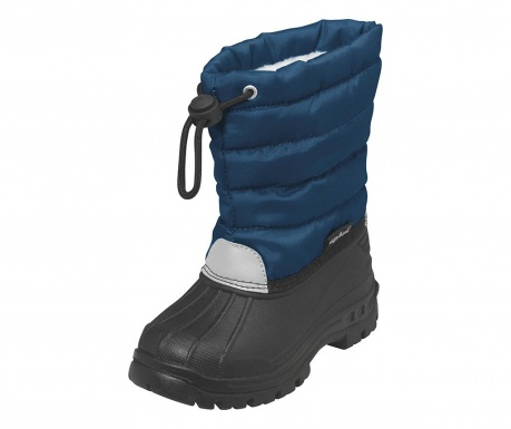 Cizme copii Winter Navy 20-21