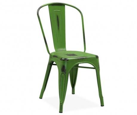 Стол Antique Terek Loft Green