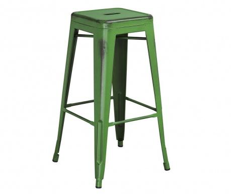 Бар стол Ural Vintage Greenery