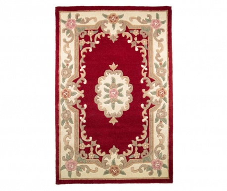 Preproga Aubusson Red