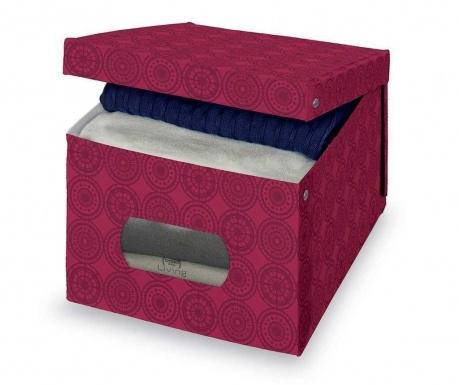 Pudełko z pokrywą Ella