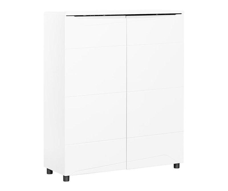 Newport White Kis szekrény