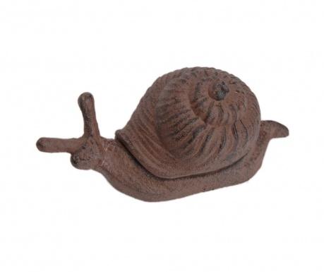 Dekoracja ogrodowa Snail