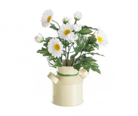 Roślina sztuczna w doniczce Margarite