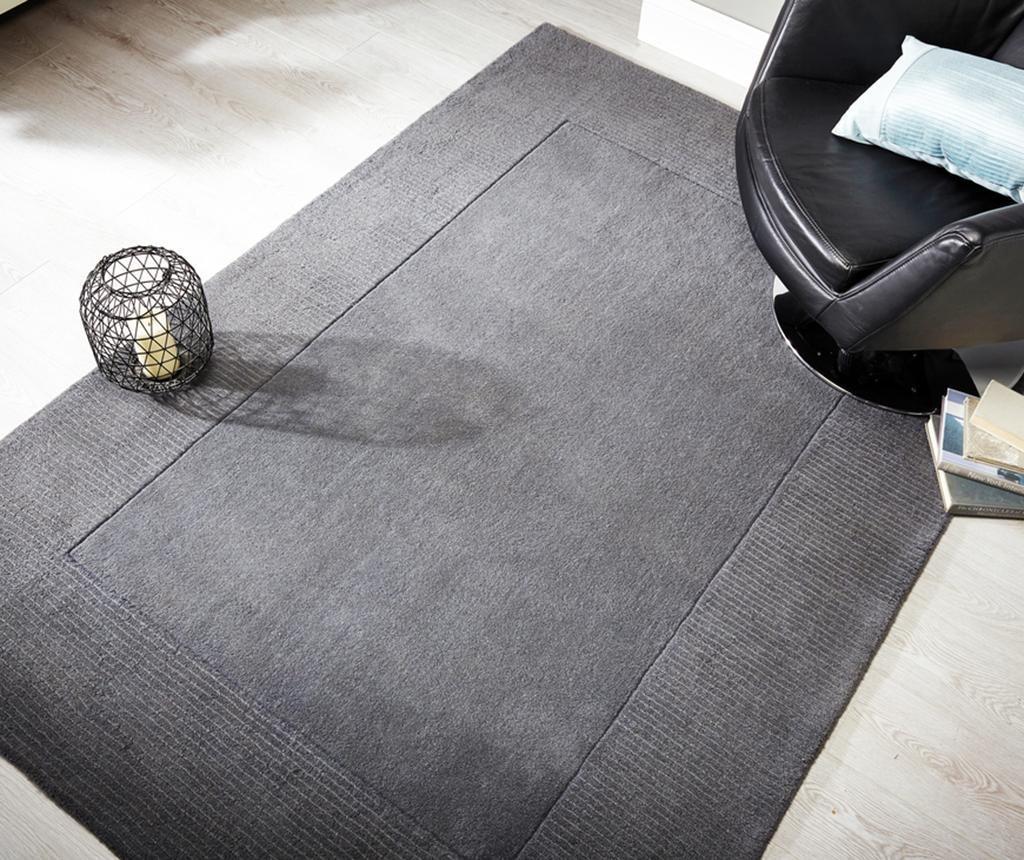 Siena Light Grey Szőnyeg 60x230cm