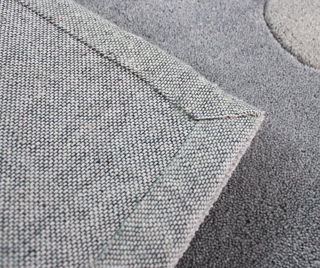 Koberec Sakura Teal 160x230cm