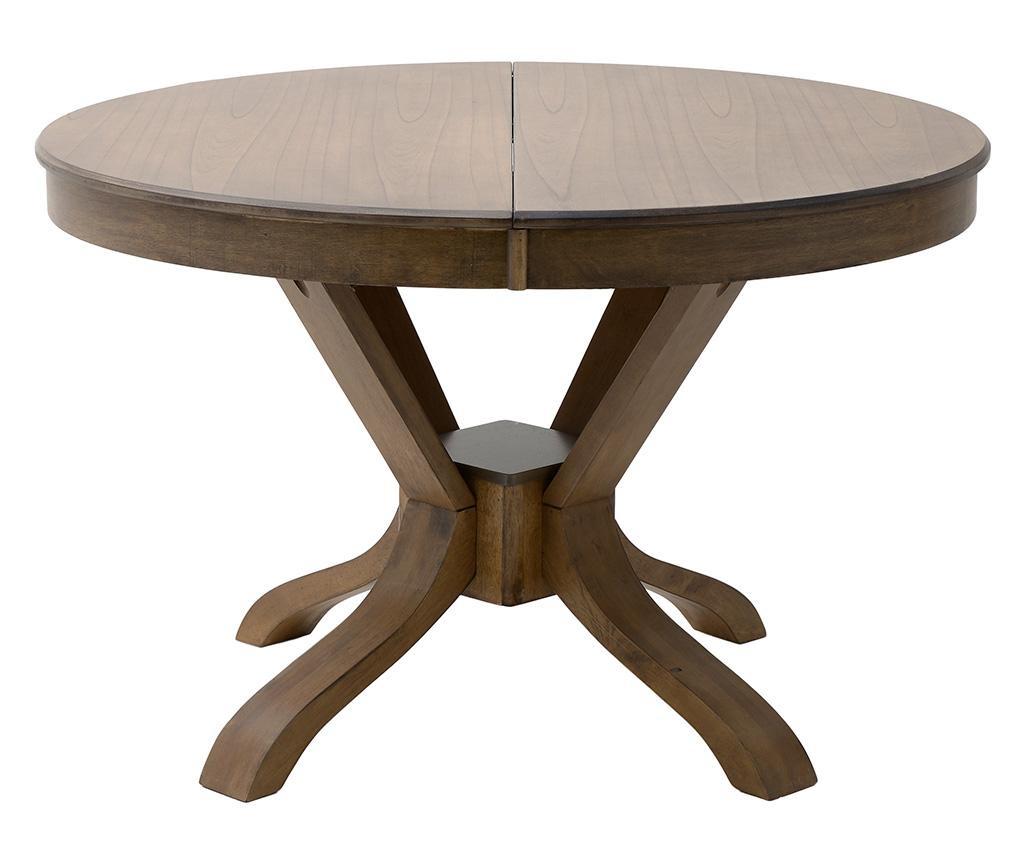 Rozkládací stůl Angus Oval
