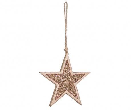 Decoratiune suspendabila Fraser Star