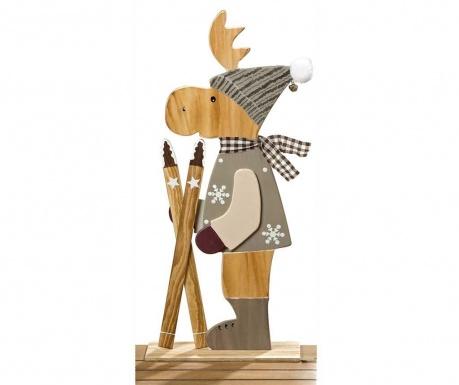 Reindeer Udos Dekoráció