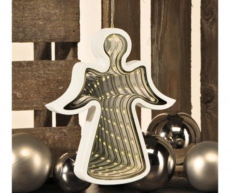 Dekoracja świetlna Infinity Angel