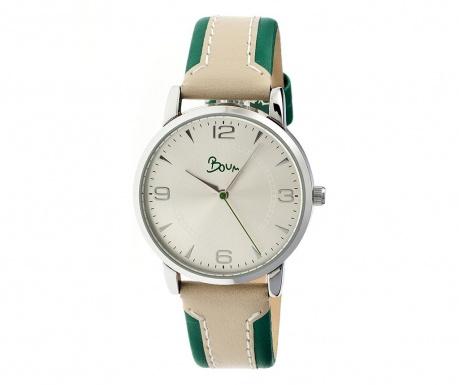 Dámské hodinky Boum Contraire Green
