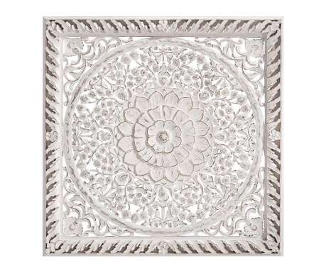Macaria Fali dekoráció