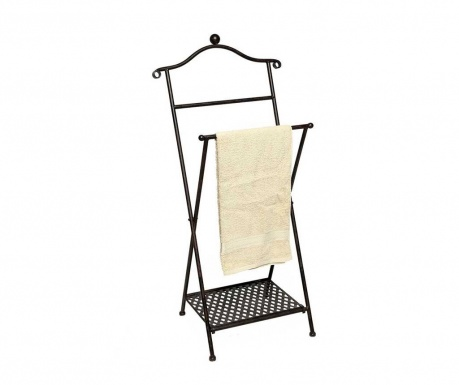 Sklopivi stalak za ručnike Barir