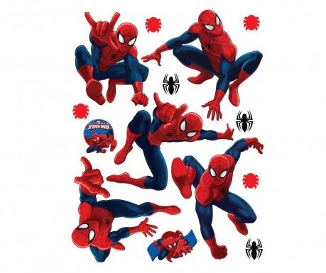 Spider-Man 16 db Matrica