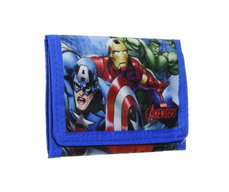 The Avengers Pénztárca