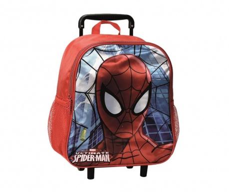 Spider-Man Gurulós hátitáska