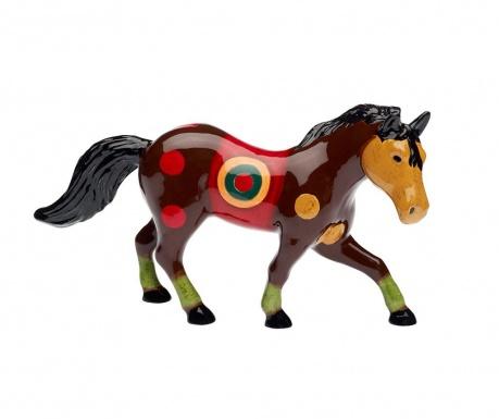Dekorace Samba Horse