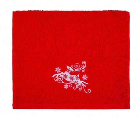 Ręcznik kąpielowy Reindeer Curl 30x50 cm