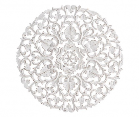 Nástěnná dekorace Arabian Flower S
