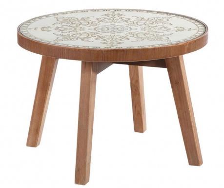 Flor Mini Asztalka