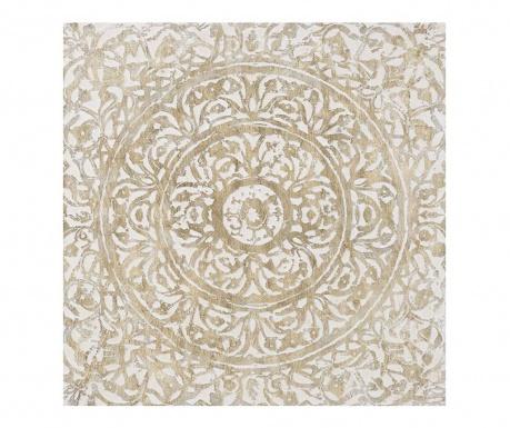 Tablou Mandala Circle 100x100 cm