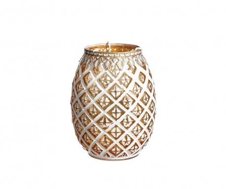 Podstavec na svíčku Honeycomb M