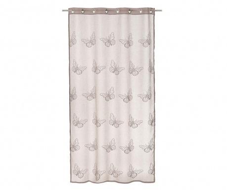 Záclona Fly Fresh Beige 140x260 cm