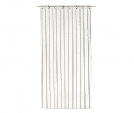 Záclona Pisa Raw 140x260 cm