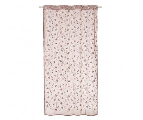 Záclona New Spring 140x260 cm