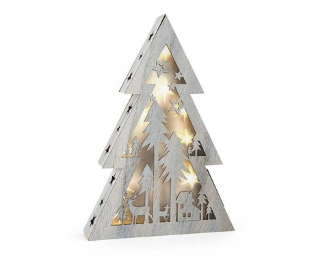 Decoratiune luminoasa Chic Christmas Tree
