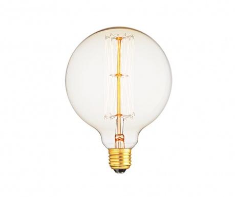 Retro Globe 125 E27-4W LED Izzó