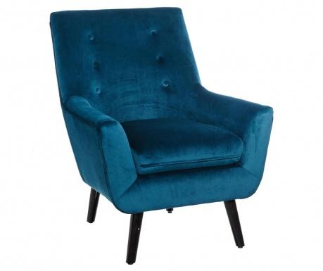 Fotel Hector Blue