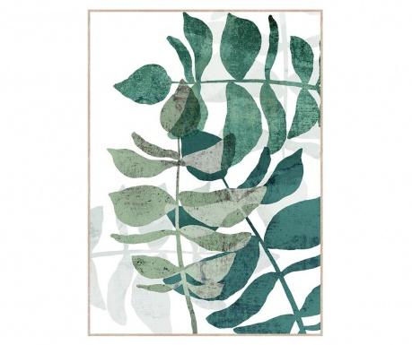 Slika Foliage 100x140 cm