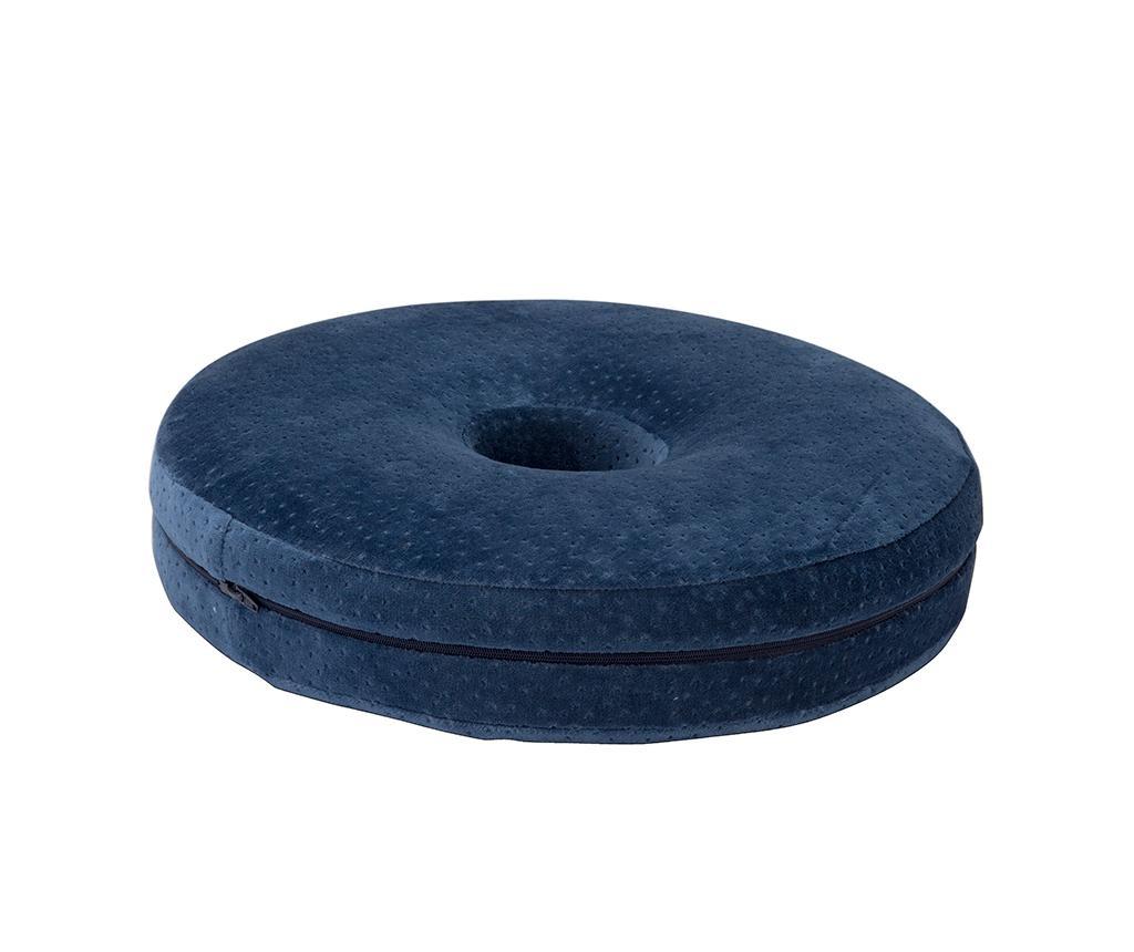 Ortopedski jastuk za sjedalo Memory Foam 40 cm