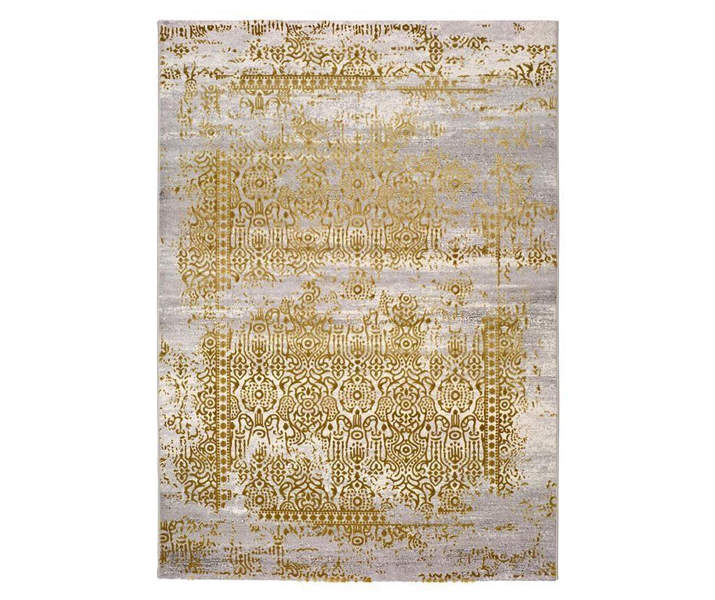 Arabela Gold Szőnyeg 160x230 cm