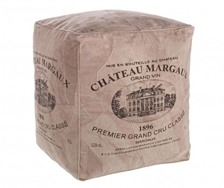 Sedací puf Margaux