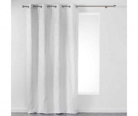 Závěs Etoline White 140x260 cm