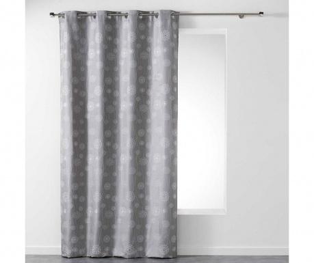 Draperie Etoline Grey 140x260 cm