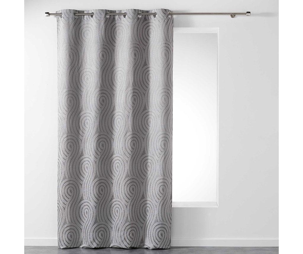 Lexi Grey Sötétítő 140x260 cm