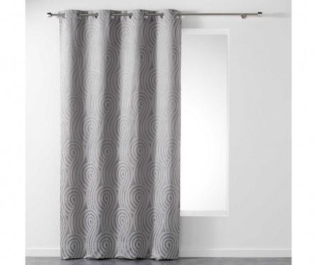 Draperie Lexi Grey 140x260 cm