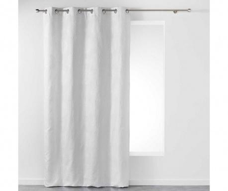 Draperie Rosella White 140x260 cm