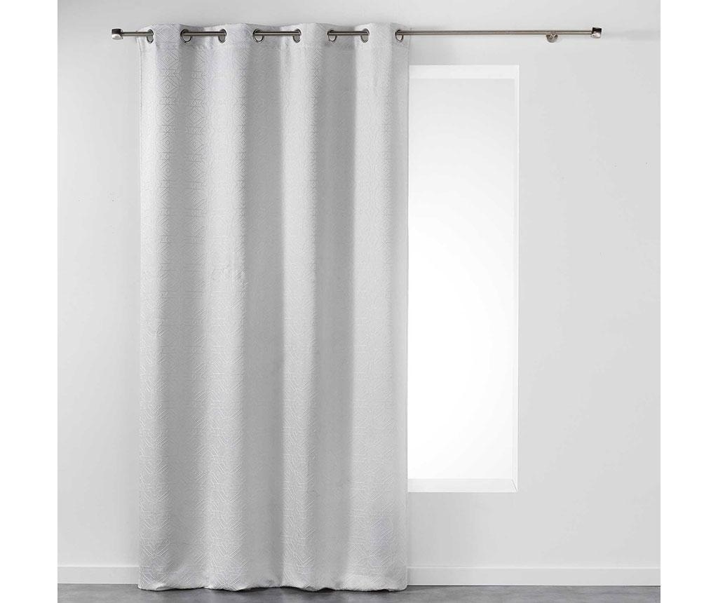Draperie Dynastie White 140x260 cm
