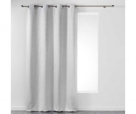 Zastor Dynastie White 140x260 cm